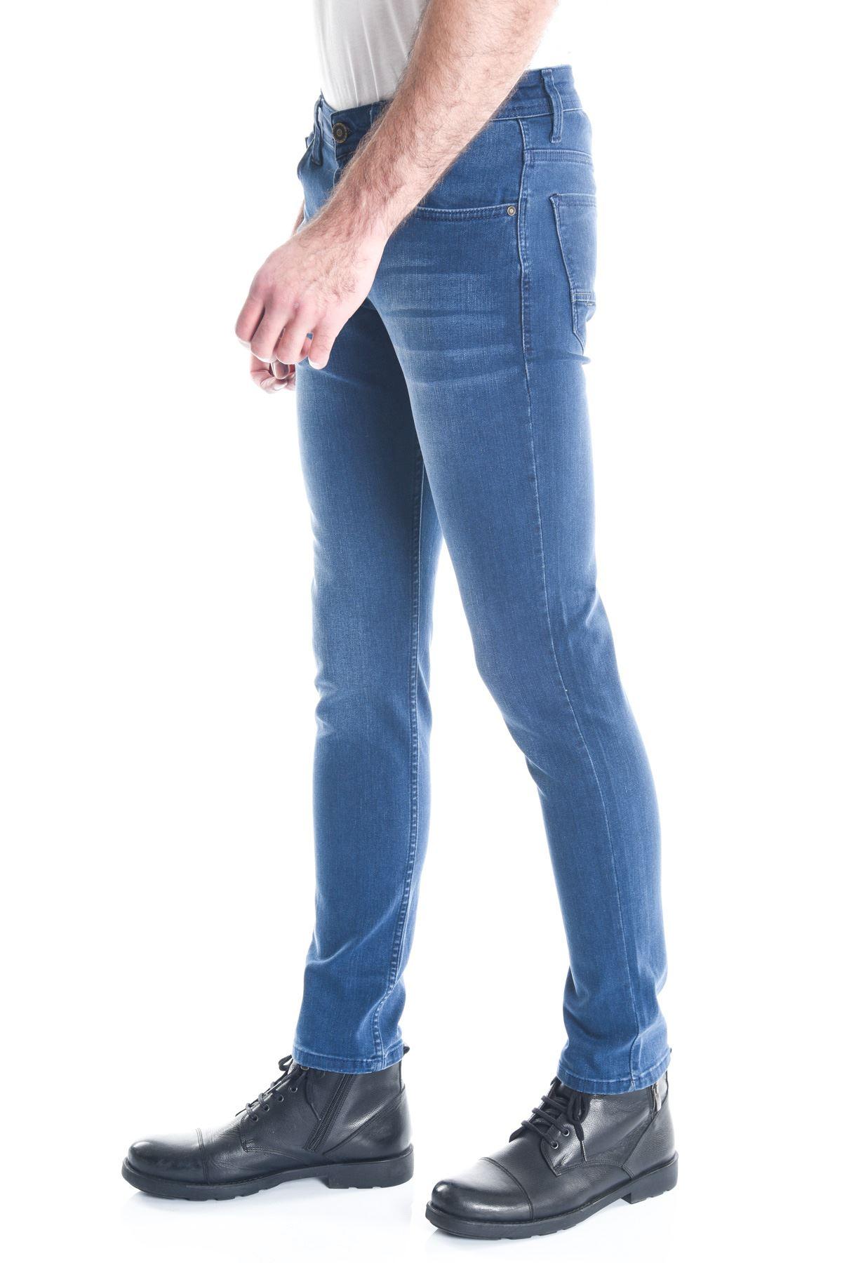 Mavi Slimfit Erkek Kot Pantolon